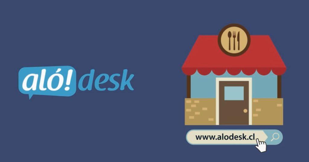 Alodesk es una solución fácil e intuitiva para hacer llamadas desde CRM