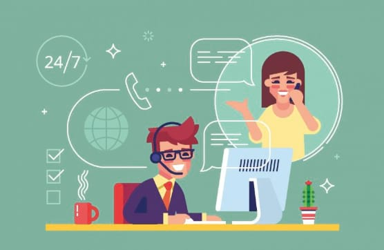 ¿Cómo es el Servicio al cliente multicanal en 2019?