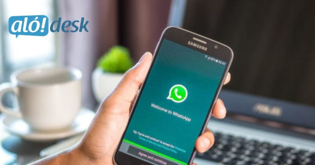 Servicio al cliente: Oportunidades de WhatsApp para empresas en 2019
