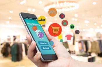 Cifras actuales del comercio electrónico en Chile