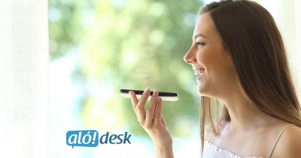 Tecnología de reconocimiento de voz automatizada en una Central Telefónica Virtual: ¿cómo funciona? - Alodesk 2019