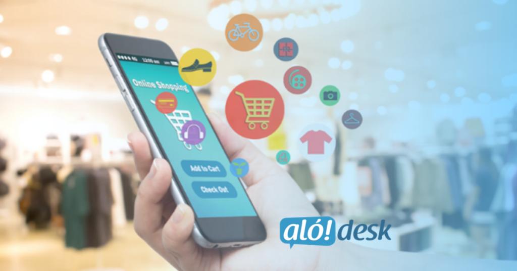 Plataforma para Servicio al Cliente multicanal para peaks de llamadas - Alodesk