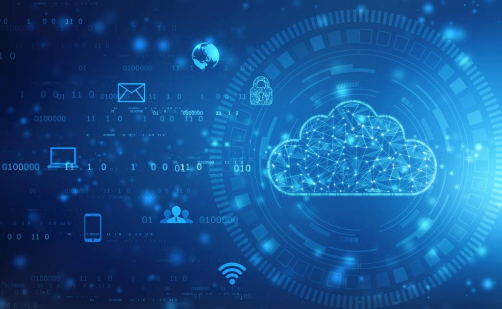 Avances y tendencias del cloud computing para 2020