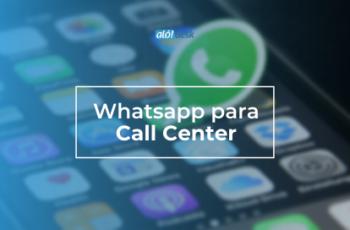 Nueva plataforma de Whatsapp para Call Center en Chile - Alodesk