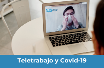 Trabajo Remoto en Chile frente a la emergencia sanitaria por Covid-19