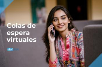 Colas de espera virtuales: una solución completa y económica