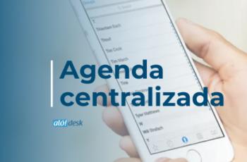 Agenda centralizada con respaldo en la nube - Alodesk