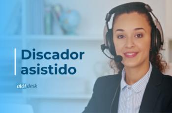 Discador asistido: así puedes llamar desde el PC