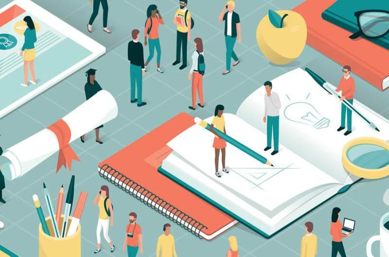 Manejo de prospectos omnicanales en educación superior
